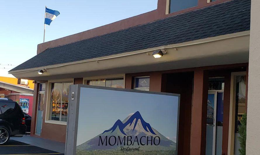 Mombacho, moderno restaurante nicaragüense