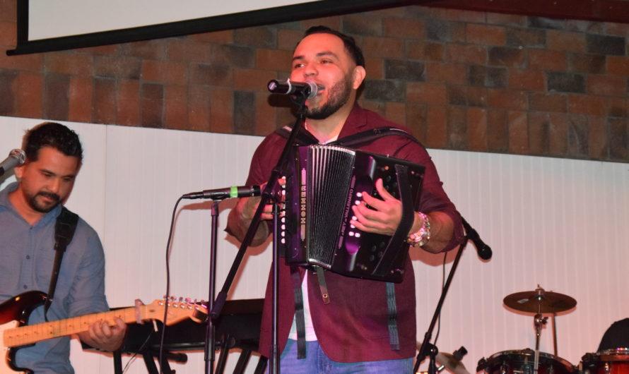 Uriel Flores presentó: Somos Nicaragua